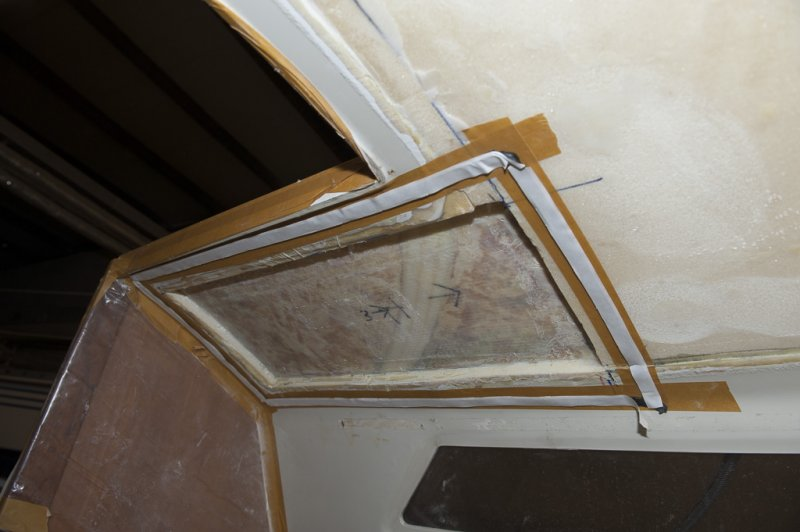 Roof restauration 28